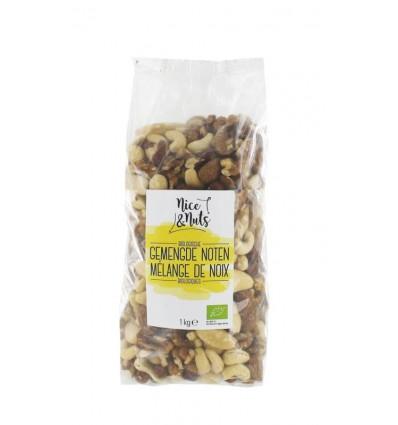 Gemengde Noten Nice & Nuts 1 kg kopen