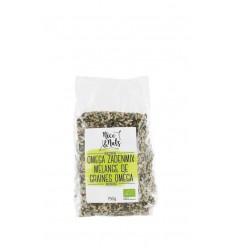 Nice & Nuts Omega zadenmix 750 gram | Superfoodstore.nl