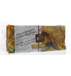 De Rit Volkoren honingkoek 500 gram | Superfoodstore.nl