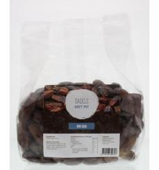 Mijnnatuurwinkel Dadels met pit 1 kg | Superfoodstore.nl