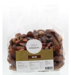 Mijnnatuurwinkel Dadels zonder pit 1 kg | Superfoodstore.nl