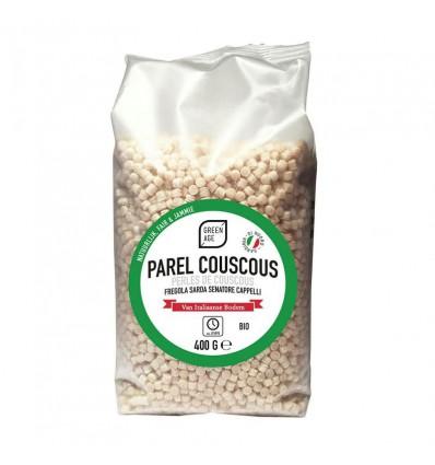 Rijst Greenage Parelcouscous fregola sarda 400 gram kopen