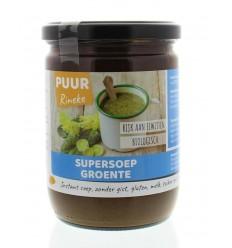 Puur Rineke Super soep groente 224 gram | Superfoodstore.nl