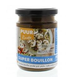 Puur Rineke Super bouillon 160 gram | Superfoodstore.nl