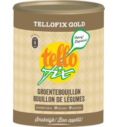 Natuurvoeding Sublimix Tellofix gold glutenvrij 540 gram kopen