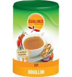 Bouillon & Aroma Sublimix Kippenbouillon glutenvrij 500 gram