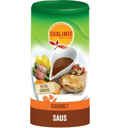 Pastasauzen Sublimix Gourmetsaus glutenvrij 280 gram kopen