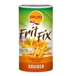 Kruiden & Specerijen Sublimix Frit mix kruiden glutenvrij 300
