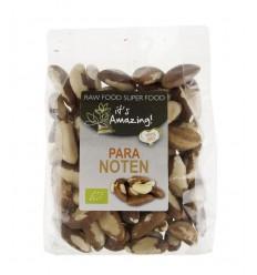 It'S Amazing Paranoten bio 300 gram | € 10.55 | Superfoodstore.nl