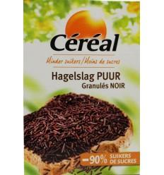 Cereal Hagelslag puur 200 gram | Superfoodstore.nl