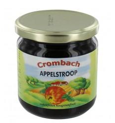 Crombach Appelstroop 450 gram | Superfoodstore.nl