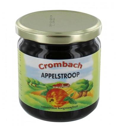 Crombach Appelstroop 450 gram | € 3.06 | Superfoodstore.nl