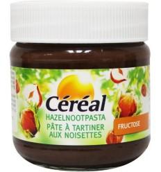 Cereal Hazelnootpasta 200 gram | Superfoodstore.nl