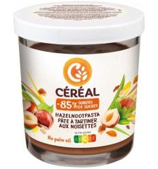 Cereal Hazelnootpasta suikervrij 200 gram | € 3.67 | Superfoodstore.nl