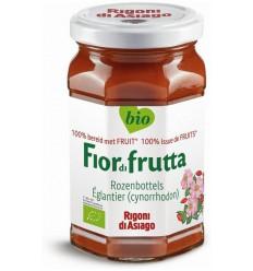 Fiordifrutta Rozenbotteljam 250 gram | Superfoodstore.nl