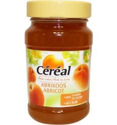 Cereal Fruitbeleg abrikoos suikervrij 270 gram |