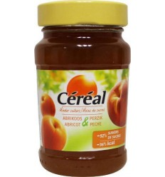 Cereal Fruit abrikoos perzik 270 gram | Superfoodstore.nl