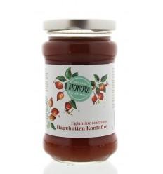 Bionova Rozenbotteljam 340 gram | Superfoodstore.nl