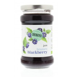 Bionova Bramenjam 340 gram | Superfoodstore.nl