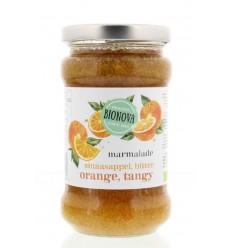 Bionova Sinaasappelmarmelade bitter 340 gram | Superfoodstore.nl