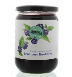Bionova Bramenjam familie pot 600 gram | Superfoodstore.nl