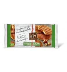 De Rit Hazelnootwafels 175 gram | € 2.38 | Superfoodstore.nl