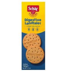 Schär Digestive 150 gram | Superfoodstore.nl