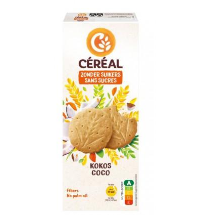 Koek Cereal Kokos 132 gram kopen