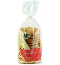 Billy'S Farm Mueslikoeken 250 gram | Superfoodstore.nl