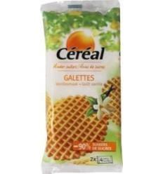 Cereal Galetten suikervrij 175 gram | Superfoodstore.nl