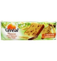 Cereal Peperkoek fructose 300 gram | Superfoodstore.nl