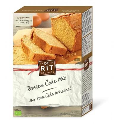 Bakmixen De Rit Boeren cake mix 400 gram kopen