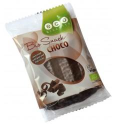Ecobiscuit Chocobiscuit 45 gram | Superfoodstore.nl