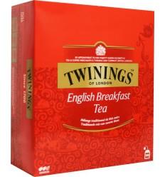 Thee Twinings English breakfast tag 100 stuks kopen