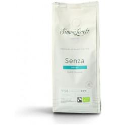 Simon Levelt Cafe organico senza decaf 250 gram |