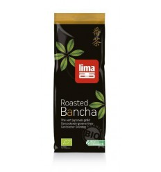 Lima Bancha thee 75 gram | Superfoodstore.nl