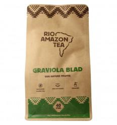 Rio Amazon Rio graviola kruidenthee 40 stuks | € 8.35 | Superfoodstore.nl