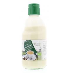 Melk Weerribben Koffiemelk vol 372 ml kopen