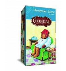 Celestial Season Sleepytime extra wellness tea 20 zakjes |