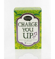 Natural Temptation Charge you up thee eko 18 zakjes | € 3.17 | Superfoodstore.nl