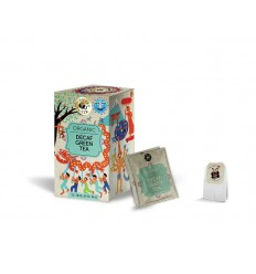 Thee Ministry Of Tea Decaf green tea 20 zakjes kopen