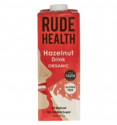 Natuurvoeding Rude Health Hazelnootdrank 1 liter kopen