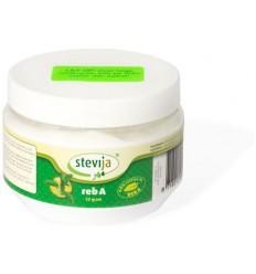 Stevija Stevia extract poeder puur 50 gram | Superfoodstore.nl