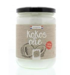 Label Of Oil Kokosolie extra vierge bio 500 ml |