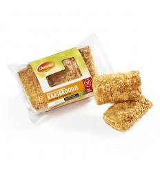 Liberaire Kaasbroodjes 3 stuks | Superfoodstore.nl