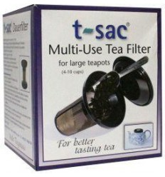 T-Sac Permanent filter groot   € 6.01   Superfoodstore.nl