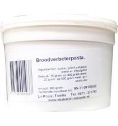 Le Poole Broodverbeteraar pasta 300 gram | Superfoodstore.nl