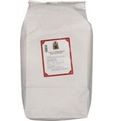 Le Poole Twello's boerenbruin broodmix 5 kg | Superfoodstore.nl