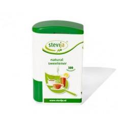 Stevija Stevia zoetjes 300 stuks | Superfoodstore.nl