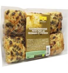 Zonnemaire Kaas mais broodje pompoenpit 300 gram |